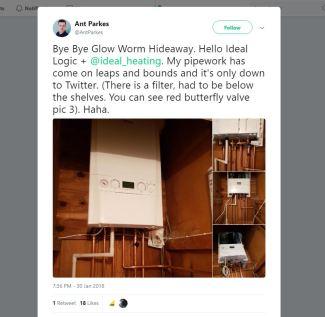 Why Plumbers love Social Media2